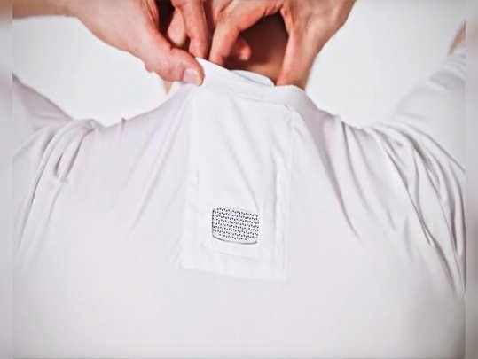 उकाड्याची चिंता नको; एसी शर्टवर लावून फिरा!
