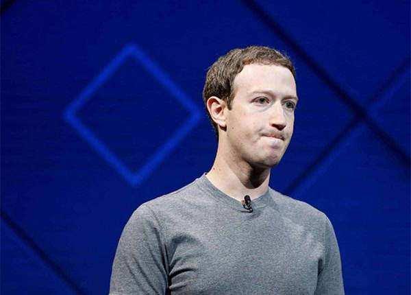 जकरबर्ग ने बताई अपनी सबसे बड़ी गलती