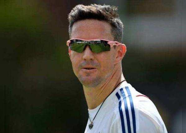 केविन पीटरसन, इंग्लैंड