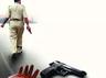 बागपतः एनकाउंटर में मारा गया 25 हजार का इनामी बदमाश, साथी फरार