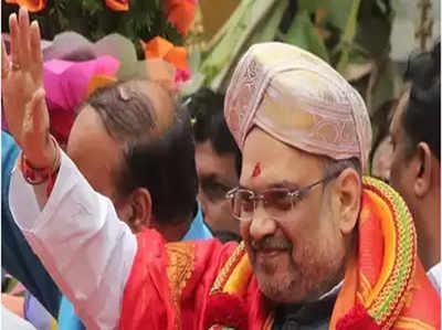 ममता बनर्जी के गढ़ में शाह मनाएंगे दुर्गा पूजा!