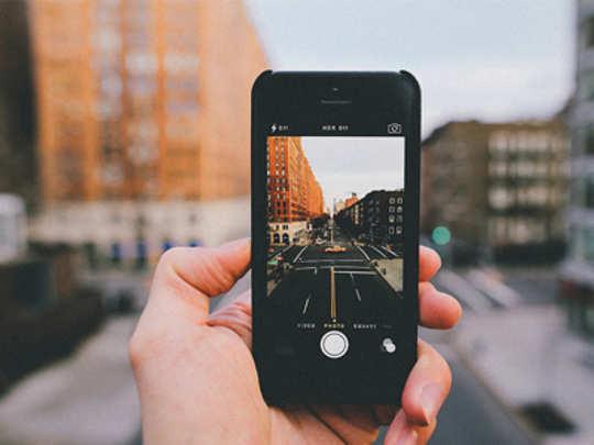 आयफोन फोटोग्राफी स्पर्धेत दोन भारतीयांची बाजी