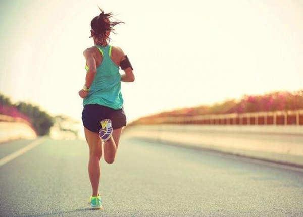 दिल की सेहत के लिए अच्छा है दौड़ना