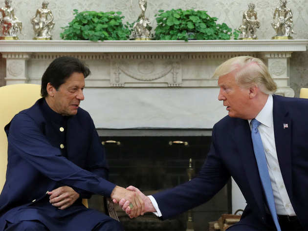इमरान खान की यात्रा के बाद ऐलान