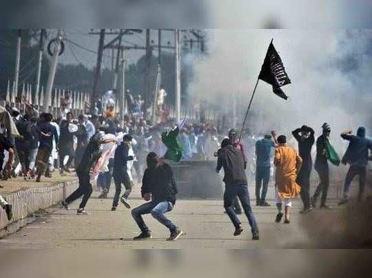काश्मीर प्रश्नावर गरज प्रतिविचारांची
