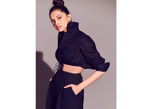 महिलाओं की फैशन आइकन हैं दीपिका