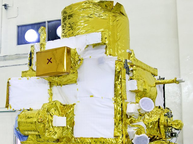चंद्रयान-2 आर्बिटर