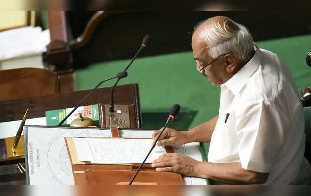 कर्नाटक: विधानसभा स्पीकर ने JDS-कांगेस के 14 और बागी MLAs को अयोग्य घोषित किया