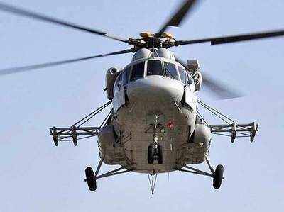 एयर ऐम्बुलेंस के लिए MI-17 हेलिकॉप्टर का होगा इस्तेमाल