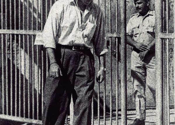 जब जेल में मना था रक्षा बंधन