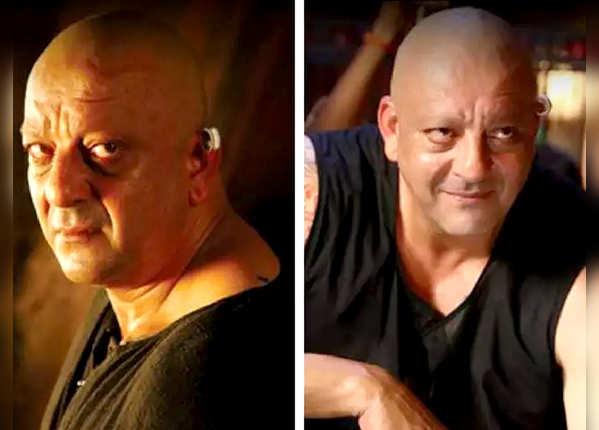 संजय दत्त के सबसे 'खतरनाक' रोल्स