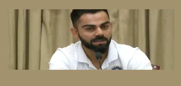 रोहित शर्मा के साथ 'विवाद' पर ये बोले भारतीय कप्तान विराट कोहली