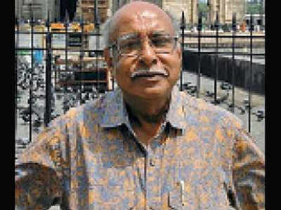 विनोद कुमार श्रीवास्तव