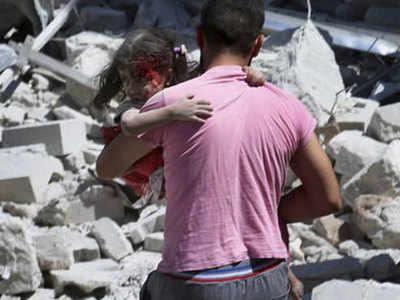 तस्वीर: सीरिया की