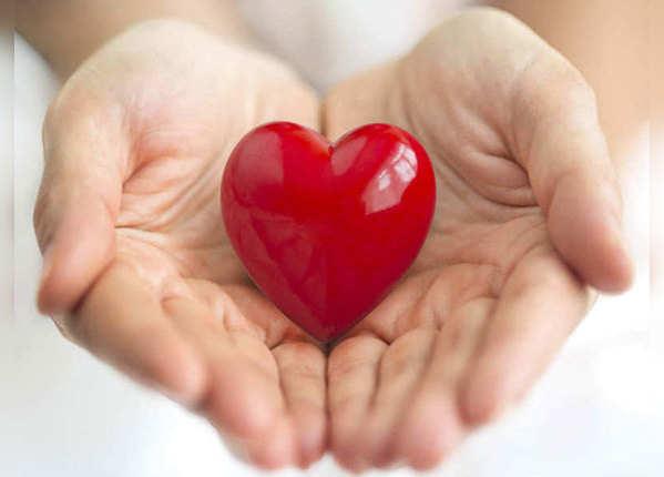 दिल की सेहत का रखता है ख्याल