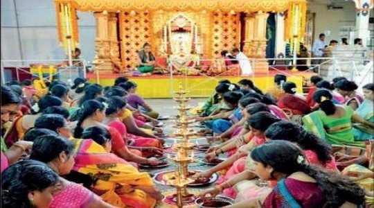 Shravana Masa 2019: ನಾಳೆಯಿಂದ ಶ್ರಾವಣ ಮಾಸ