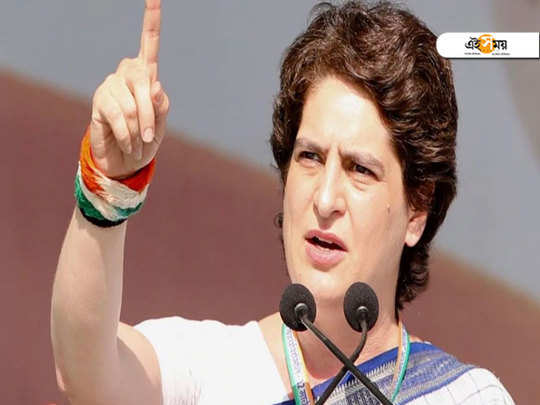 Why people like Sengar are given protection of political power, asks Priyanka Gandhi
