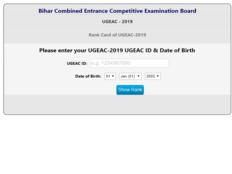 Bihar BCECE Result 2019: इंजिनियरिंग काउंसलिंग के लिए रैंक कार्ड, मेरिट लिस्ट जारी