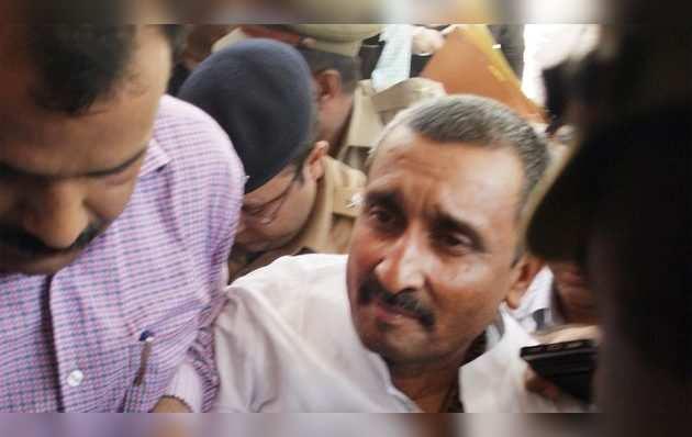 उन्नाव कांड: बीजेपी प्रदेश अध्यक्ष का बयान, कुलदीप सिंह सेंगर पार्टी से निलंबित हैं और रहेंगे