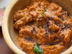 ginger chutney recipe in tamil