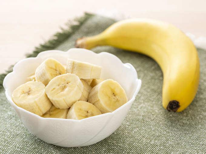 सेहत के लिए फायदेमंद है केला