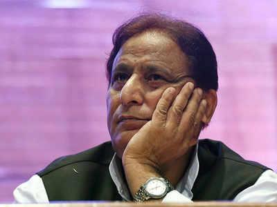 आजम खान के खिलाफ जारी है कार्रवाई