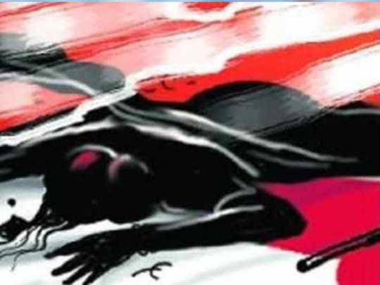 बीड: ३०० रुपयांचा हिशोब दिला नाही म्हणून पत्नीचा खून