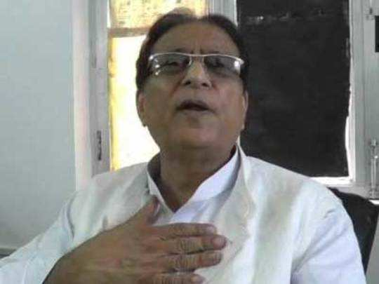 azam-khan
