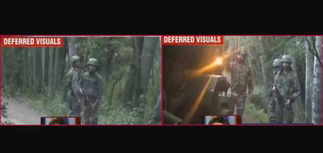 जम्मू-कश्मीर: शोपियां में मुठभेड़ जारी, एक जवान घायल