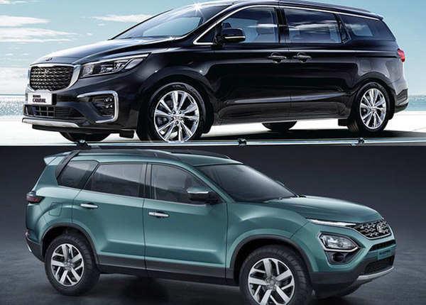 इनोवा की टक्कर में आ रहीं 5 नई कारें, जानें डीटेल