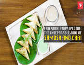 Friendship Day Special: The Inseparable Jodi of Samosa and Chai