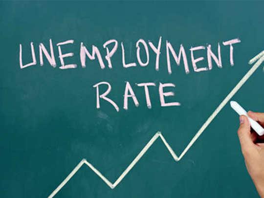 देशभरात बेरोजगारीचा वेग वाढला