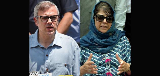 जम्मू-कश्मीर पर आज हो सकता है बड़ा फैसला; घाटी में नेता नजरबंद, मोबाइल नेट सेवाएं बंद