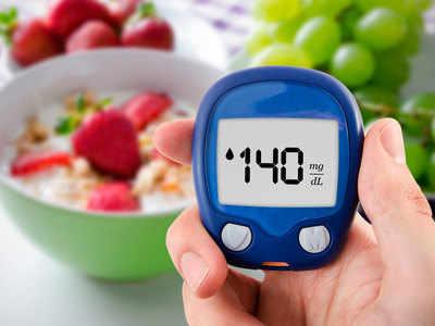 diabetes: Diabetes के मरीज ब्लड शुगर लेवल को ...