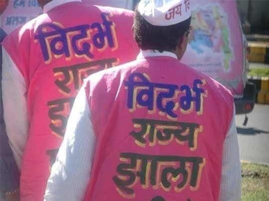 काश्मीर, लडाख झाले, वेगळा विदर्भ केव्हा?