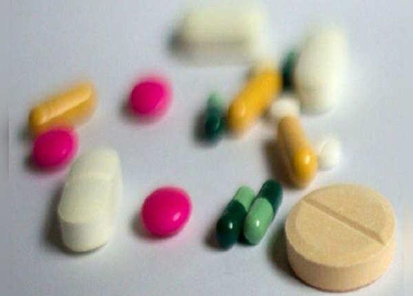ऐलर्जी की दवाएं