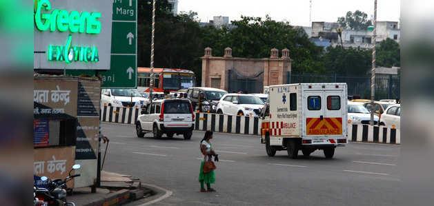 उन्नाव रेप पीड़िता को एयर ऐम्बुलेंस से लखनऊ से दिल्ली लाया गया, AIIMS में होगा इलाज