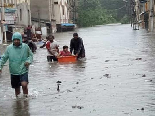 flood-in-kalhapur-maharasht