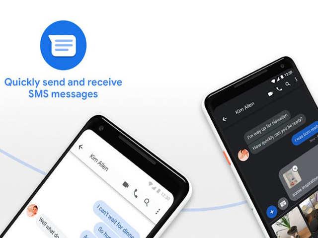 कंप्यूटर पर आ जाएगा फोन का SMS ऐप, फ्री में भेज सकते हैं मेसेज