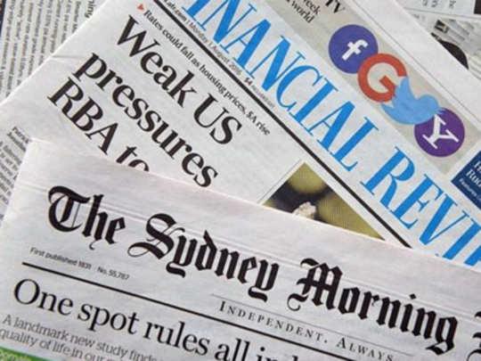 इंग्लंडला ऑस्ट्रेलियन प्रसारमाध्यमांचे चोख प्रत्युत्तर