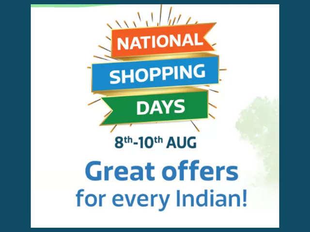 National Shopping Days: आसुस के स्मार्टफोन्स पर ₹5 हजार तक की छूट
