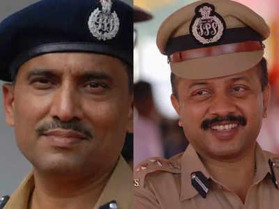 IPS अधिकारियों में मतभेद