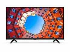 xiaomi mi tvs starts from rs 12499 listed in amazon freedom sale price specs and offers