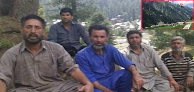 आर्टिकल 370: कश्मीर में धीरे-धीरे सामान्य हो रही है स्थिति