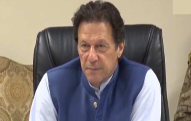 पाकिस्तान: इमरान खान ने आर्टिकल 370 पर ली सुरक्षा बैठक