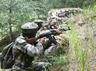 पाकिस्तान ने फिर किया सीजफायर उल्लंघन, दागे मोर्टार