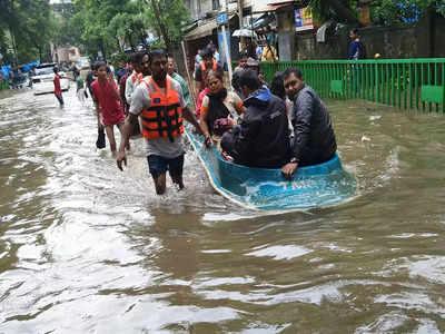 महाराष्ट्र में बाढ़