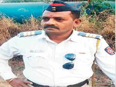 संजय मासाराम पाटील (फाइल फोटो)