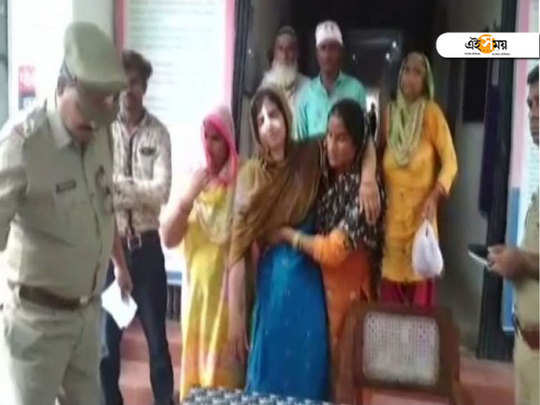 UP Woman refuses to withdraw triple talaq case,in-laws cut off nose