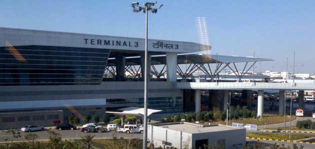 IGI एयरपोर्ट पर सुरक्षा बढ़ी, यात्रियों से कहा चार घंटे पहले पहुंचें